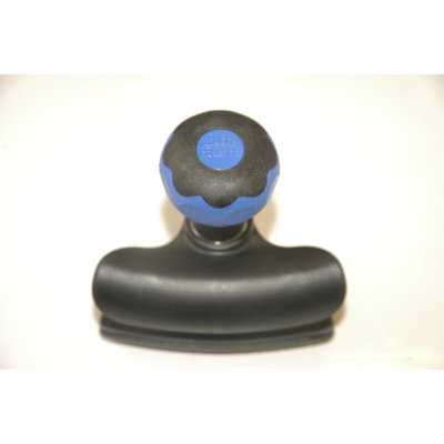 BLUE QUICK RELEASE STEERING BALL