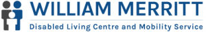 Leeds - The William Merritt Diasabled Living Centre and Mobility Service 01133 508989